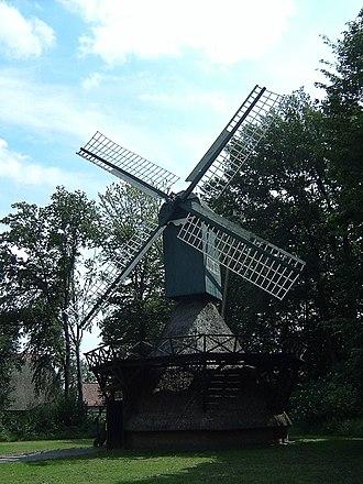 Cloppenburg - Cloppenburg Museum