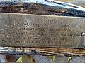 Close-up of the inscription (OpenBenches 5726).jpg