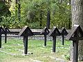 Cmentarz z I wojny światowej na Magurze Małastowskiej 4.JPG