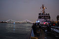 Coast Guard Cutter Bristol Bay hosts Coast Guard families for Detroit fireworks 140623-G-ZZ999-001.jpg
