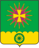 Coat of Novovelichkovskoe.png