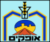 Official logo of Ofakim