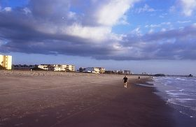 Image illustrative de l'article Cocoa Beach