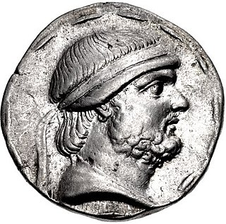 Phraates II Great King, Arsaces, Philhellene