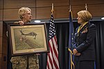 Col. Patty Wilbanks retires after 27 years of service (29911049691).jpg