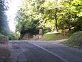 Col du Chat - Route.JPG