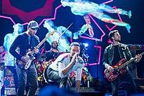Coldplay - Global-Citizen-Festival Hamburg 14.jpg