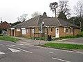 Coley Park Community Centre (geograph 3997214).jpg