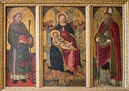 Collegiata dei Santi Nazaro e Celso sagrestia trittico Brescia.jpg