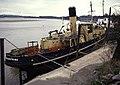 Collow Pill, Newnham on Severn, SS Freshspring - geograph.org.uk - 750552.jpg