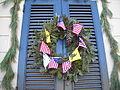 Colonial Williamsburg (December, 2011) - Christmas decorations 78.jpg