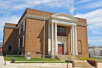 William Penn School District - Colwyn Elementary School in Colwyn