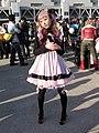 Comiket 83 - Steins;Gate cosplay.JPG