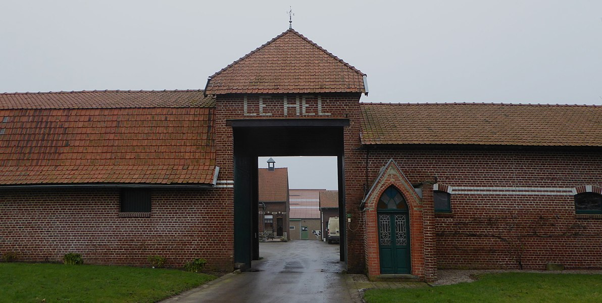 Le Hel, 59560 Comines, Nord   (France).