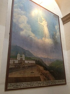 Commemoration of the Miracle of Our Lady of the Cloud in 1900.jpg