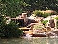 Como Zoo bird habitat.JPG