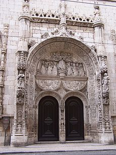 Monastery of São ...