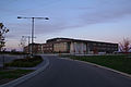 Conestoga College Cambridge Campus From Entrance 21-Oct-2012.jpg