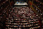 Conferencia magistral de Noam Chomsky - - Foro Internacional por la Emancipación y la Igualdad (16590136607).jpg