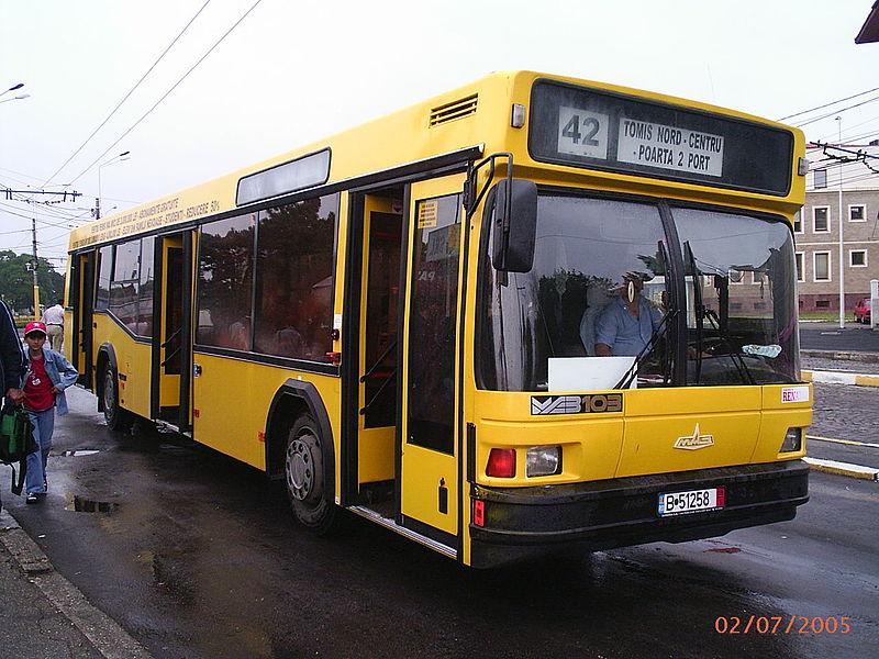 [Pilt: 800px-Constanta_MAZ_yellow_bus.jpg]