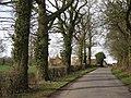 Converted farmhouses, Red House Farm Lane - geograph.org.uk - 1768115.jpg
