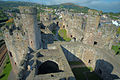 Conwy Castle (HDR) (8074244388).jpg