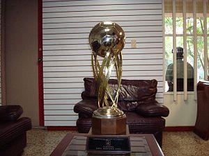 América de Cali - Copa Mustang 2001