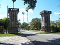 Coral Gables FL Entrance to Central Miami01.jpg