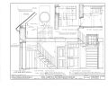 Corines Quackenbush House, Wyckoff and Franklin Avenues, Wyckoff, Bergen County, NJ HABS NJ,2-WYCK,5- (sheet 12 of 24).png