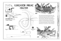 Corkscrew Bridge, Old East Entrance Road, Sylvan Pass, Lake, Teton County, WY HAER WY-86 (sheet 1 of 1).png