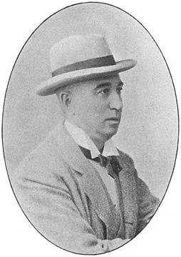 Cornelis Christiaan van Schoonhoven - Onze Tooneelspelers (1899) (1)