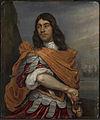 Cornelis Tromp (1629-91). Luitenant-admiraal, in Romeins kostuum Rijksmuseum SK-A-1683.jpeg