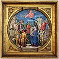 Cosmè tura, martirio di san maurelio, 1480, da s. giorgio a ferrara, 01.jpg