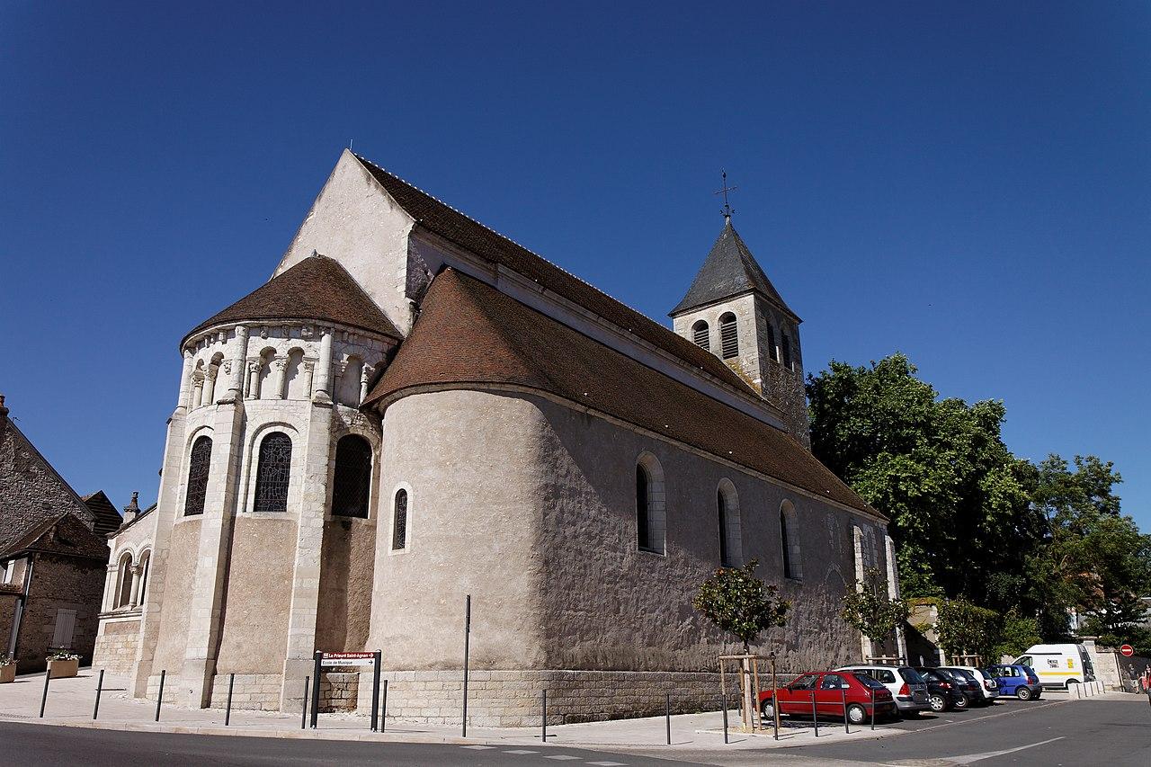 Saint Aignan Sur Cher Hotel