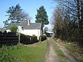 Cottage at Thorn - geograph.org.uk - 899501.jpg