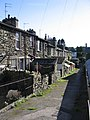 Cottages, Bowness on Windermere - geograph.org.uk - 414281.jpg