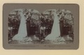 Courtship and wedding Photo 10 Alone at last stereoscopic view (HS85-10-17207) original.tif