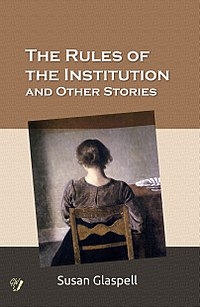 The Rules of the Institution and Other Stories cover