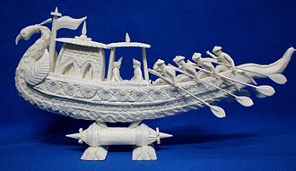 Aeschynomene aspera - craftwork of shola