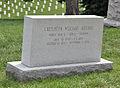 Creighton Abrams headstone - Arlington National Cemetery - 2011.JPG