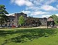 Crescent gardens, Harrogate - geograph.org.uk - 1401108.jpg