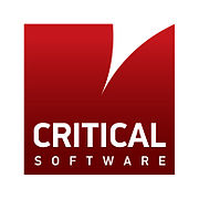 Critical Software Logo