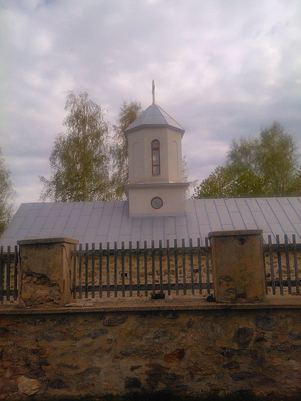 Crkva Svetog Ilije - Vlasina Rid 2