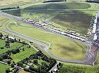 Croft Circuit , North Yorkshire - geograph.org.uk - 137696