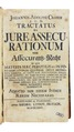 Crohn - Tractatus de jure assecurationum, 1725 - 125.tif