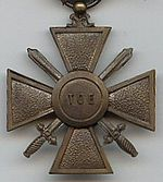 Croix de guerre TOE France 2 citations REVERS.jpg