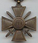 Croix de guerre TOE France 2 citations REVERS.jpg
