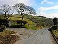 Crosh Road - geograph.org.uk - 1738808.jpg