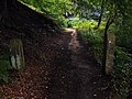 Crow Nest Road (footpath), Hebden Bridge - geograph.org.uk - 103010.jpg