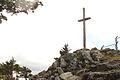 Cruz del Vía Crucis del Alto del León (8636822135).jpg